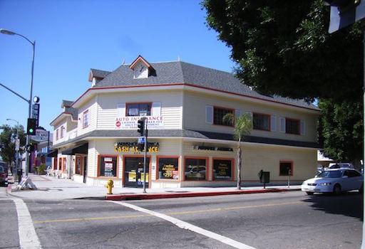 605 S. Pacific Ave., San Pedro, CA 90731