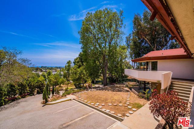 15975 Alcima Ave, Pacific Palisades, Ca 90272